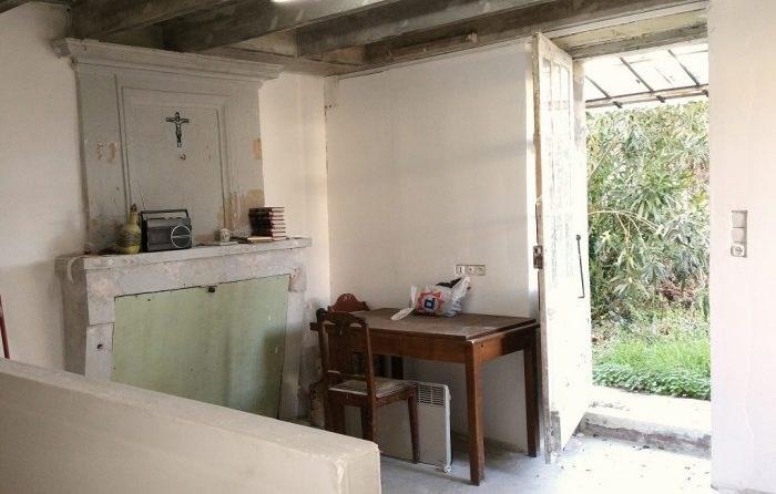 Vente maison / villa Saint-fort-sur-gironde 83000€ - Photo 2