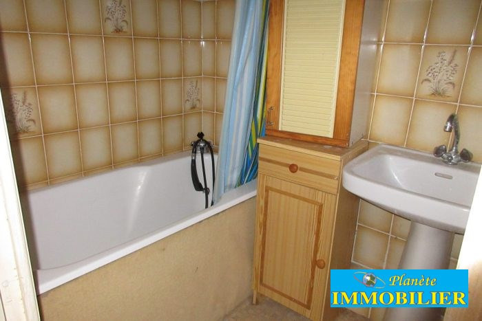 Vente maison / villa Audierne 53 500€ - Photo 6