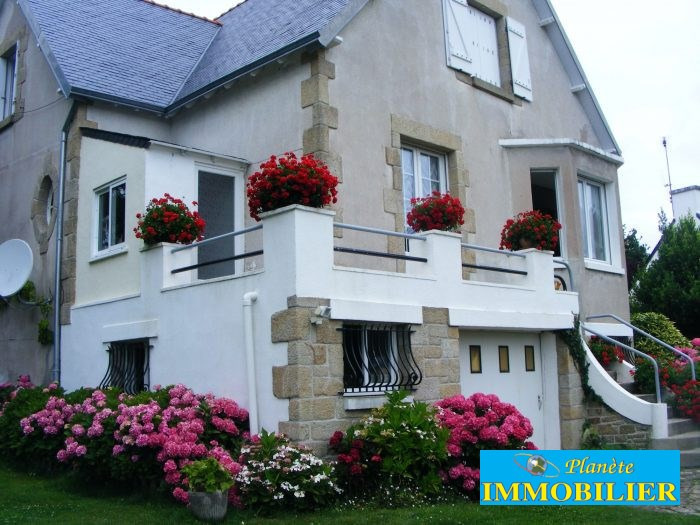 Sale house / villa Audierne 260 500€ - Picture 2