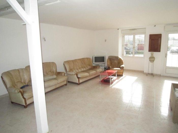 Sale house / villa Saligny 108900€ - Picture 6
