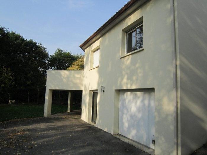 Sale house / villa La roche sur yon 208400€ - Picture 1