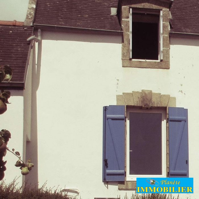 Vente maison / villa Plouhinec 146 440€ - Photo 4