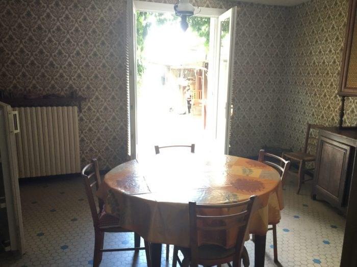 Sale house / villa Boussay 74400€ - Picture 2