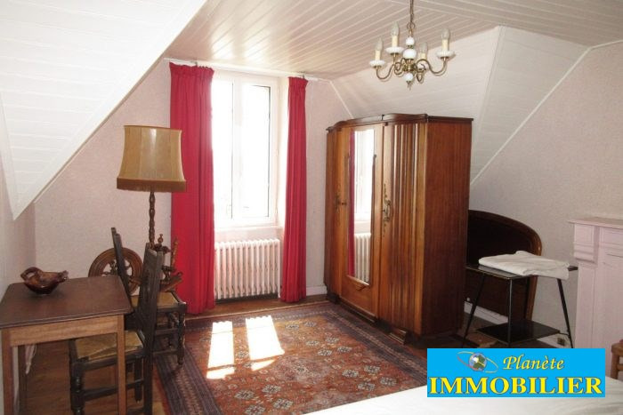 Vente maison / villa Plouhinec 130750€ - Photo 8