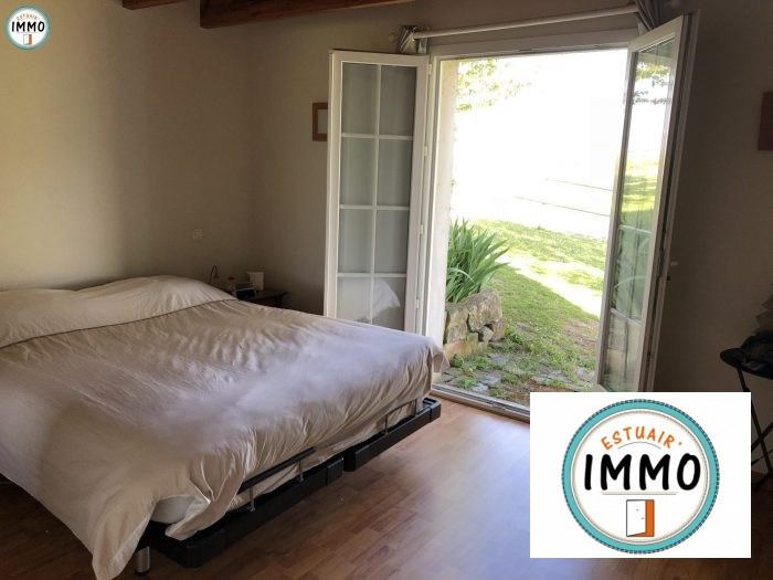 Sale house / villa Saint-dizant-du-gua 527 500€ - Picture 4