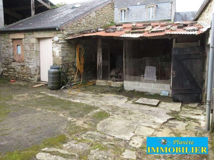 Sale house / villa Pont-croix 89250€ - Picture 11