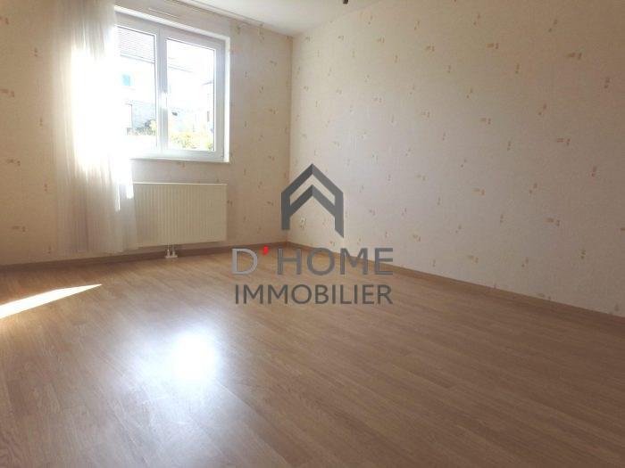 Verkoop  appartement Lutzelhouse 186160€ - Foto 4