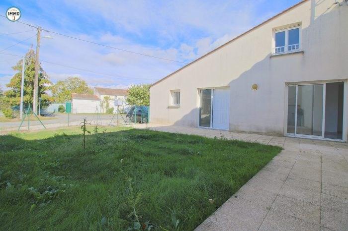 Sale house / villa Saint-fort-sur-gironde 99720€ - Picture 1