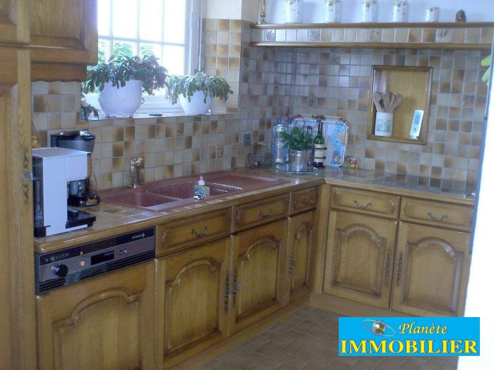Sale house / villa Primelin 405 600€ - Picture 4