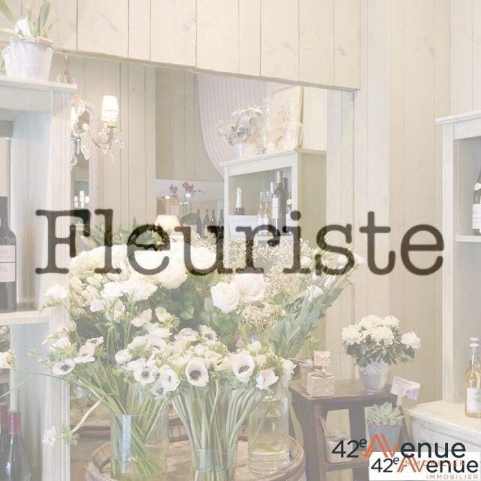 Vente fonds de commerce boutique Saint-étienne 119500€ - Photo 1