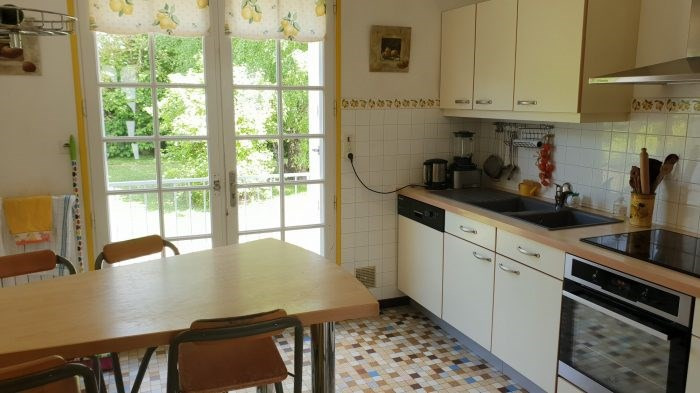 Sale house / villa Mouilleron-le-captif 163 400€ - Picture 4