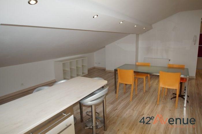 Location appartement Saint-étienne 550€ CC - Photo 4