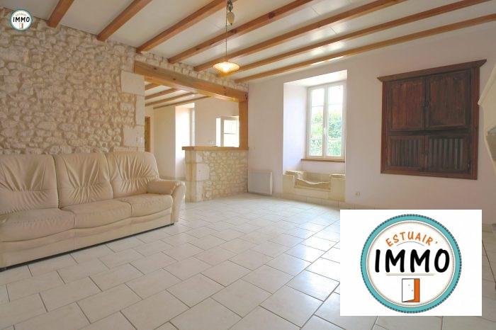 Vente maison / villa Saint-dizant-du-bois 96000€ - Photo 6