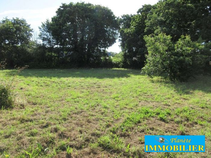 Vente terrain Pont-croix 32 100€ - Photo 4