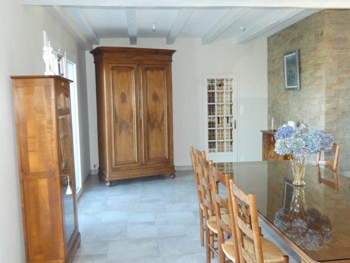 Sale house / villa Vallet 340500€ - Picture 4