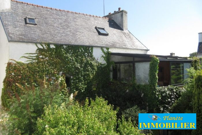 Vente maison / villa Plozévet 177 140€ - Photo 18