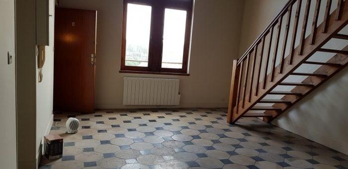 Rental apartment La roche-guyon 588€ CC - Picture 1