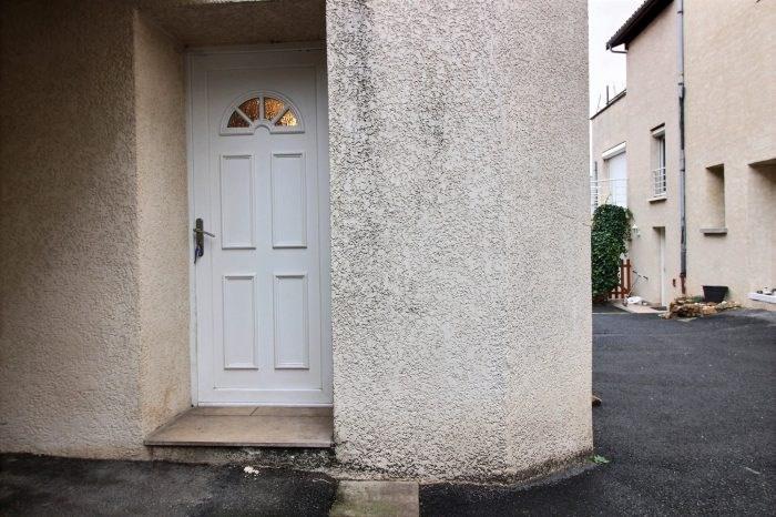Sale apartment Villefranche-sur-saône 105000€ - Picture 8