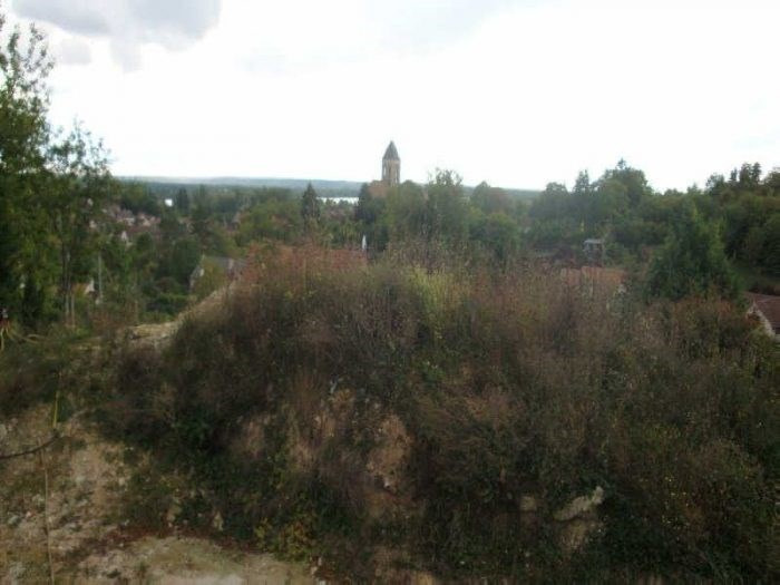 Vente terrain Vetheuil 160 000€ - Photo 2