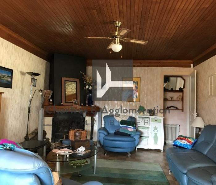 Vente maison / villa Courville sur eure 141000€ - Photo 6