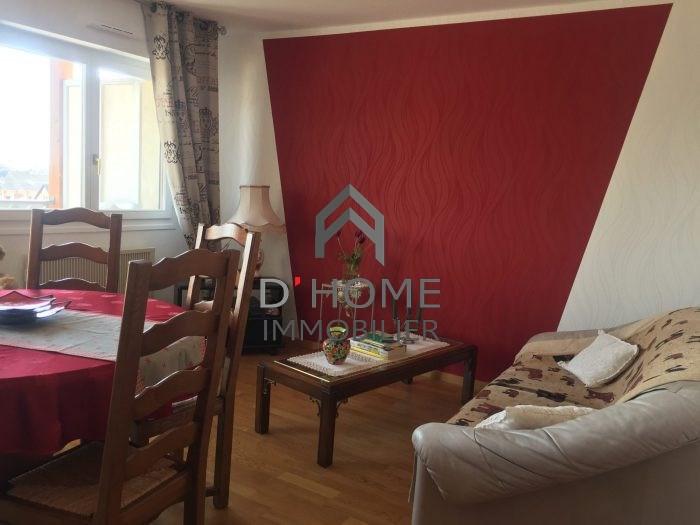 Verkoop  appartement Brumath 149800€ - Foto 5