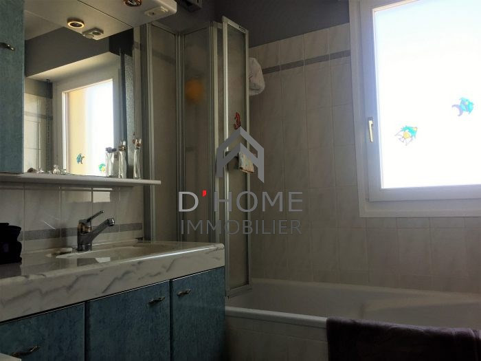 Verkoop  appartement Brumath 149800€ - Foto 8