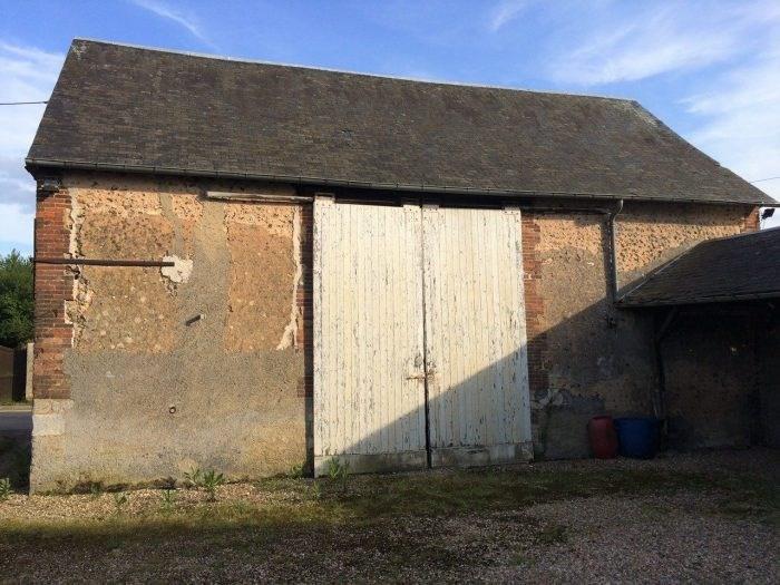 Sale house / villa Saint-germain-de-fresney 139000€ - Picture 2