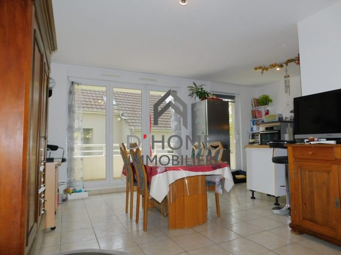 Vendita appartamento Weitbruch 130000€ - Fotografia 4