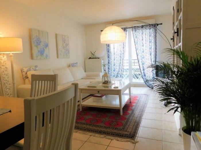 Vendita appartamento Strasbourg 110000€ - Fotografia 2