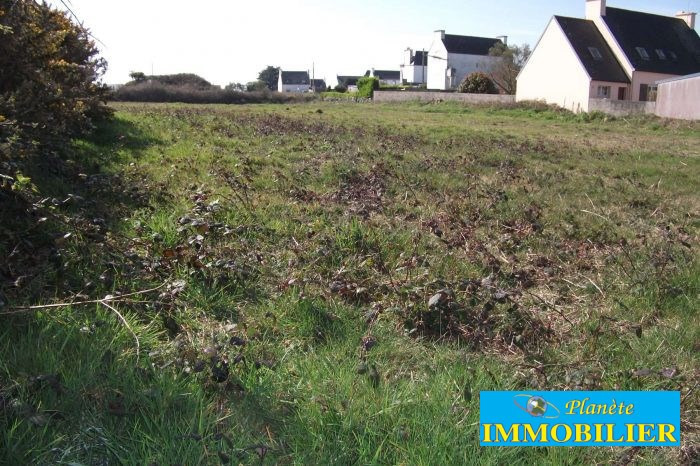 Vente terrain Plouhinec 80 250€ - Photo 2