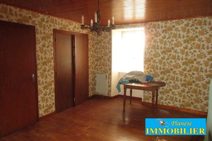 Sale house / villa Confort-meilars 110250€ - Picture 13