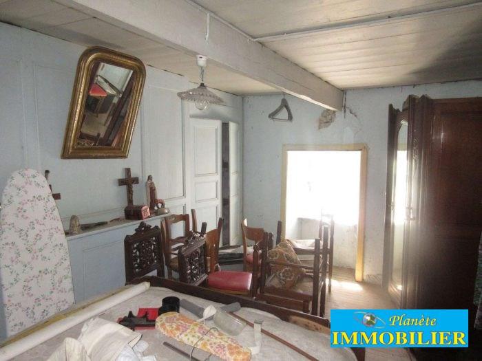 Sale house / villa Cleden cap sizun 86625€ - Picture 7