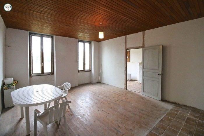 Sale house / villa Saint-fort-sur-gironde 66000€ - Picture 4