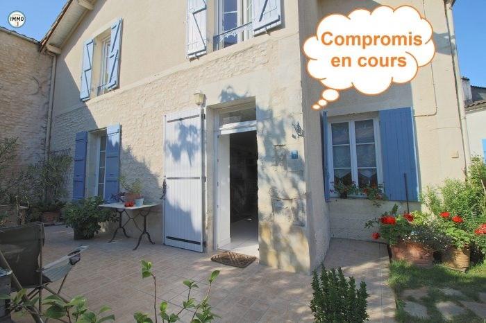 Sale house / villa Barzan 137216€ - Picture 1