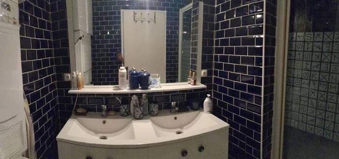 Revenda apartamento Courbevoie 440000€ - Fotografia 4