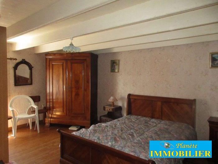 Sale house / villa Cleden cap sizun 86625€ - Picture 9