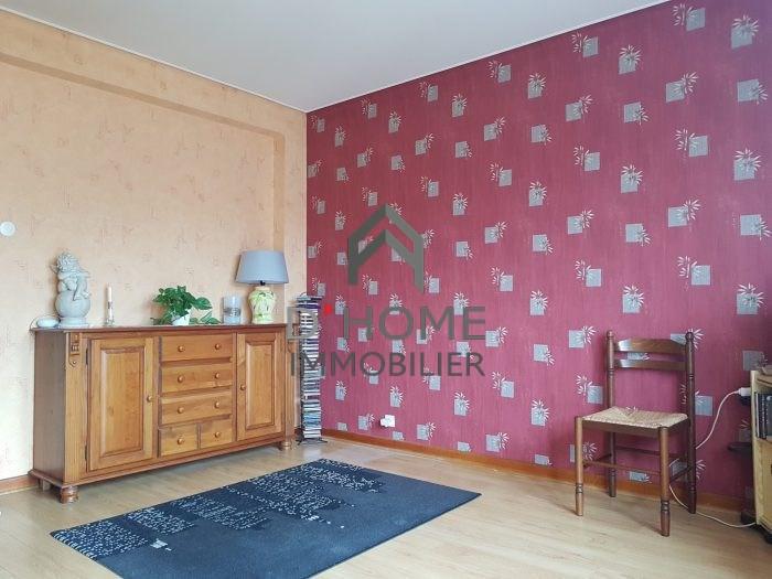 Vente appartement Bischwiller 149800€ - Photo 5