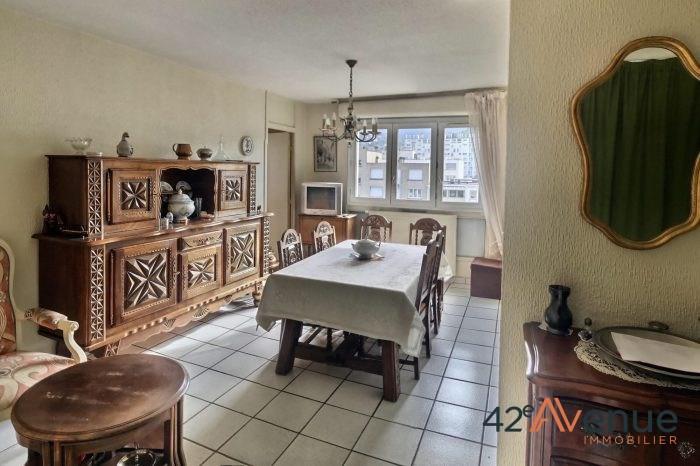 Sale apartment St-etienne 65000€ - Picture 3