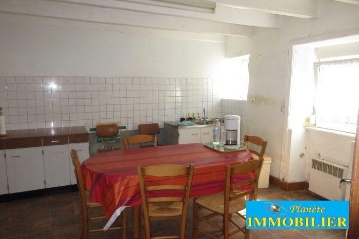 Sale house / villa Poullan-sur-mer 105000€ - Picture 6