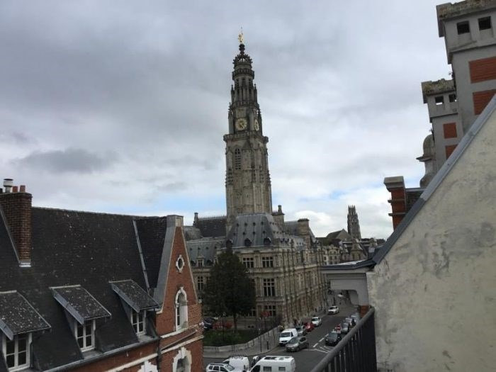 Vente appartement Arras 269 000€ - Photo 1