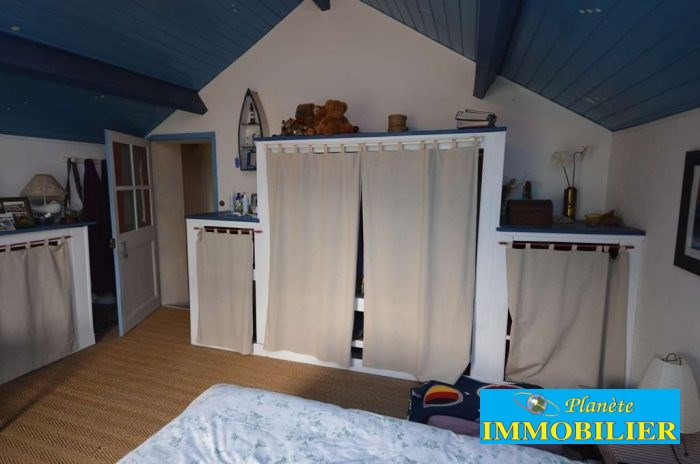 Sale house / villa Plouhinec 171 930€ - Picture 14