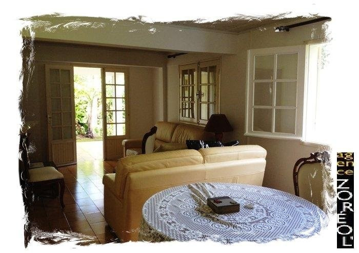 Rental house / villa Petite ile 710€ CC - Picture 2