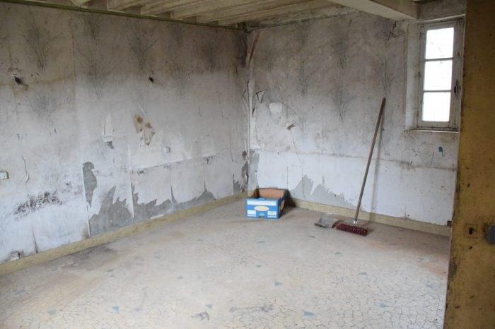 Sale house / villa Saint-germain-de-fresney 139000€ - Picture 5