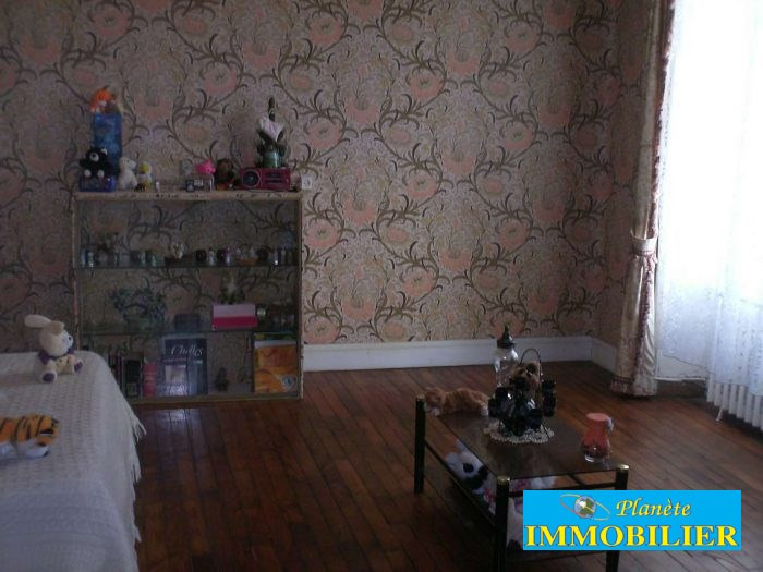 Sale house / villa Plozevet 141 210€ - Picture 9