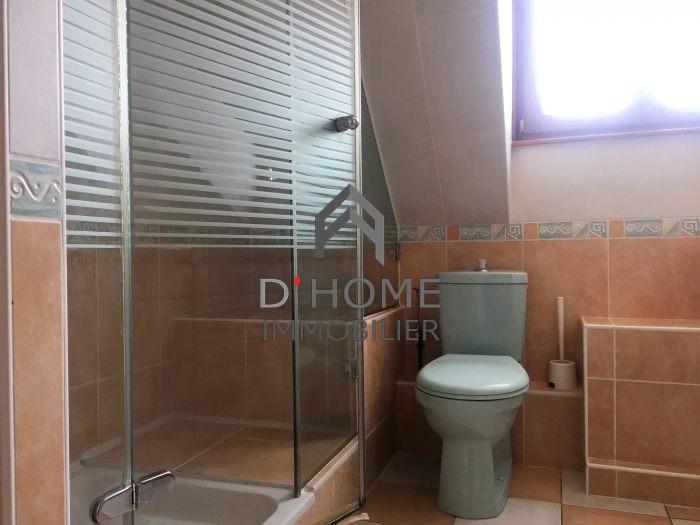 Sale apartment Reichstett 239000€ - Picture 7
