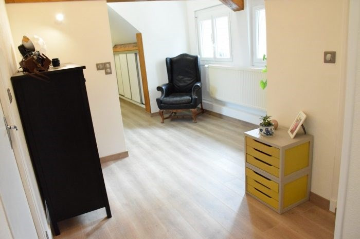 Sale house / villa Merey 294000€ - Picture 8
