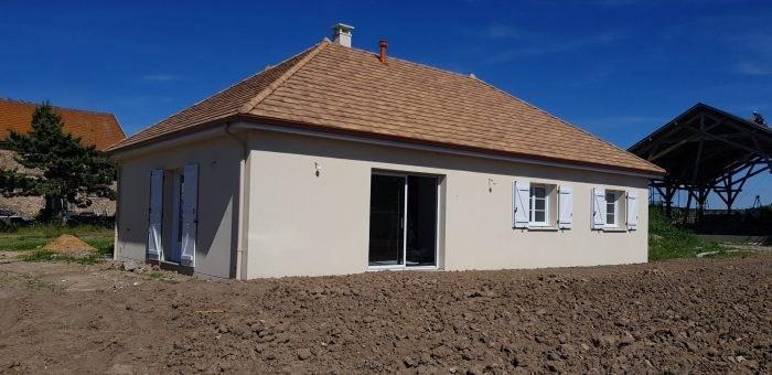 Rental house / villa Saint-vincent-des-bois 920€ CC - Picture 1