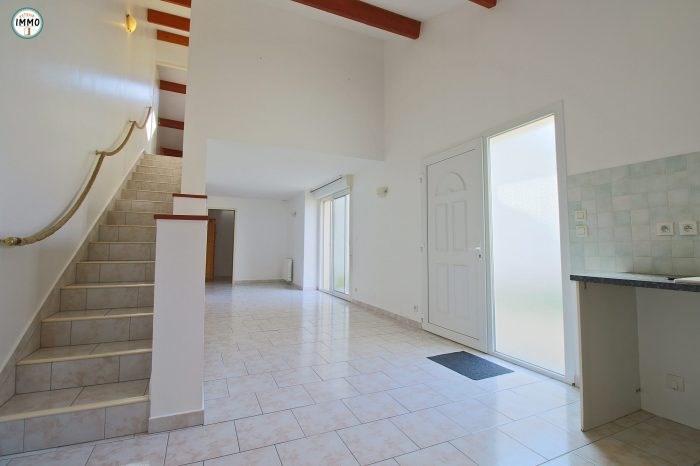 Sale house / villa Saint-fort-sur-gironde 99720€ - Picture 3