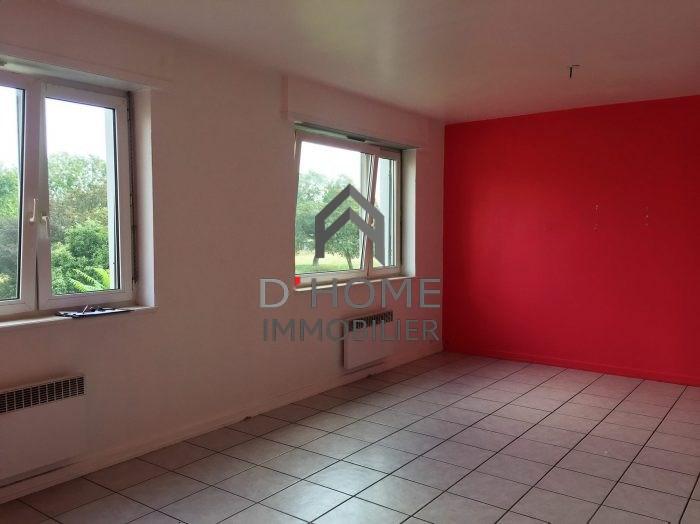 Producto de inversión  apartamento Haguenau 168540€ - Fotografía 1