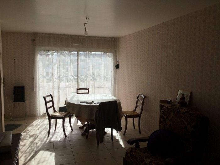 Sale house / villa Bazoges-en-paillers 117900€ - Picture 4